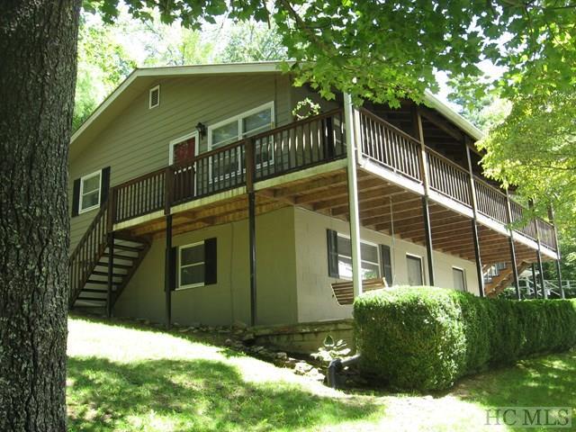 165 Sage Circle, Glenville, NC 28736