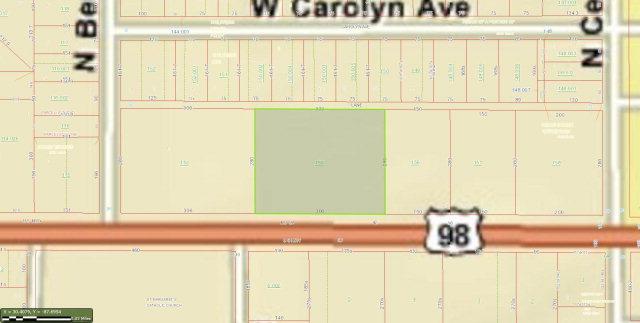 W Laurel Avenue, Foley, AL 36535