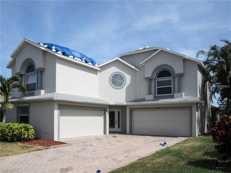 773 KILLARNEY COURT, MERRITT ISLAND, FL 32953