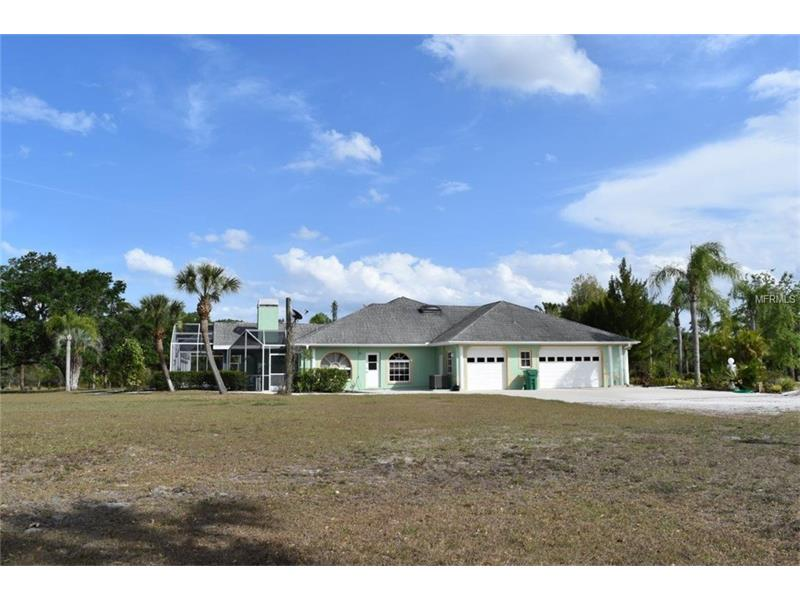 18050 WILD PEPPER COURT, PUNTA GORDA, FL 33982