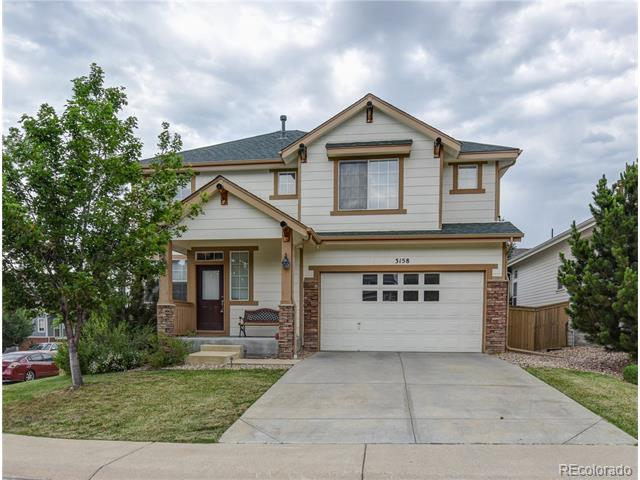 3158 Woodbriar Drive, Highlands Ranch, CO 80126