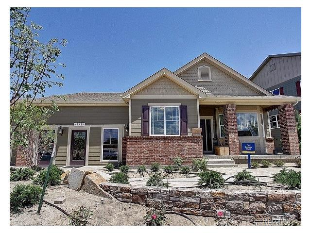 1548 Mcmurdo Trail, Castle Rock, CO 80108