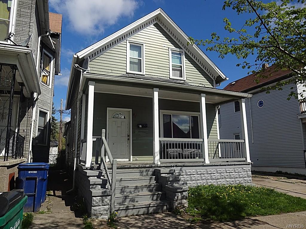 114 Massachusetts Avenue, Buffalo, NY 14213