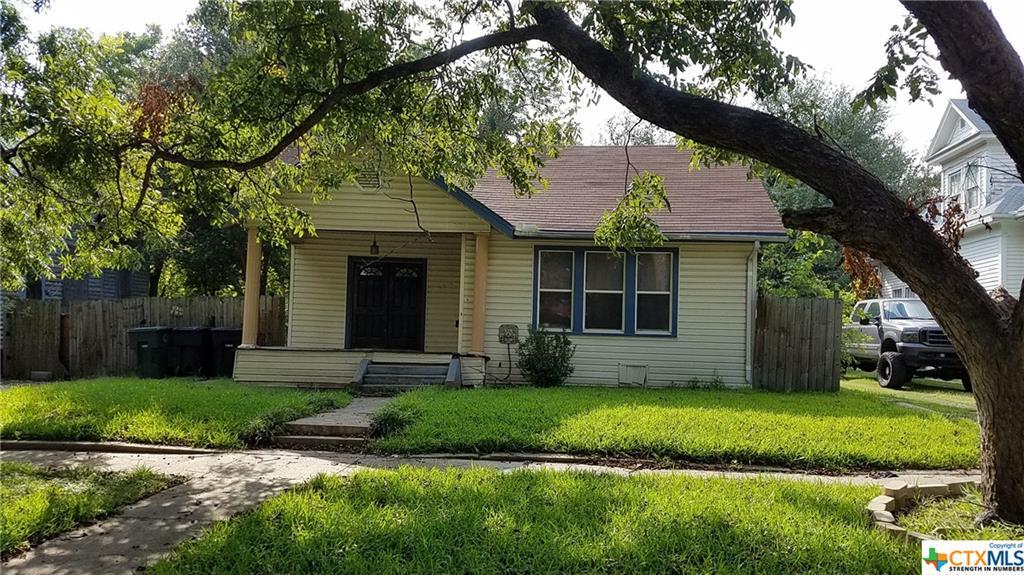 316 N 4th Street, Temple, TX 76501