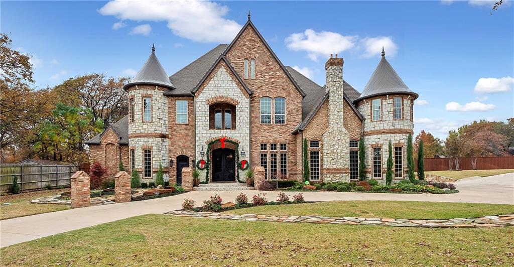 1850 Ottinger Road, Keller, TX 76262