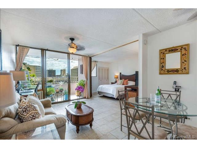2240 Kuhio Avenue 1211, Honolulu, HI 96815