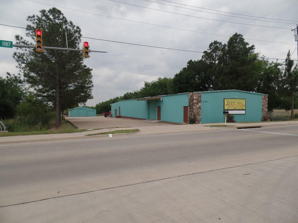 1791 Fm Road 1187, Mansfield, TX 76063