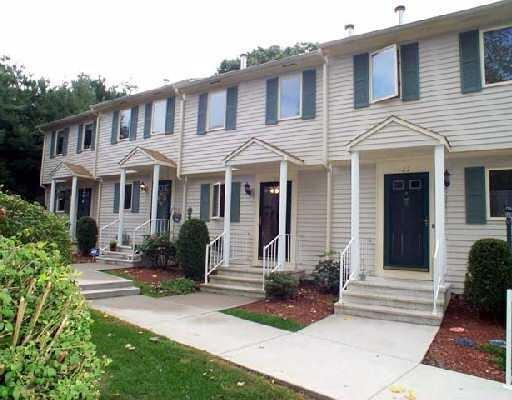165 HOLLAND ST, Unit#23, Cranston, RI 02920