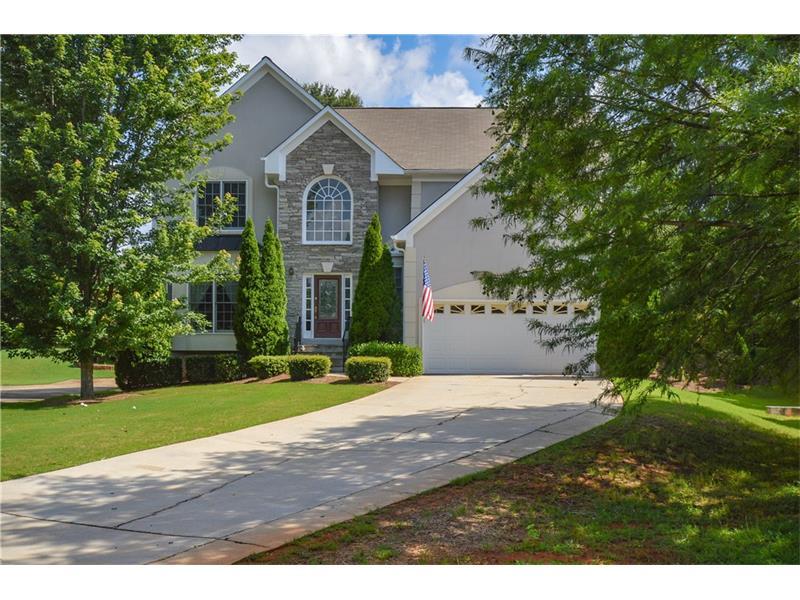5290 Coacoochee Terrace, Johns Creek, GA 30022