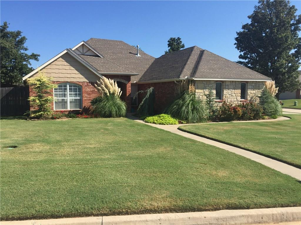 541 Blue Sky Drive, Midwest City, OK 73130