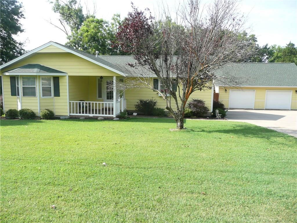 125 Adams, Holdenville, OK 74848
