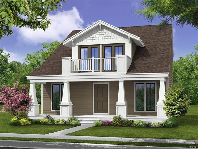 3205 Meeker Street, St Charles, MO 63301