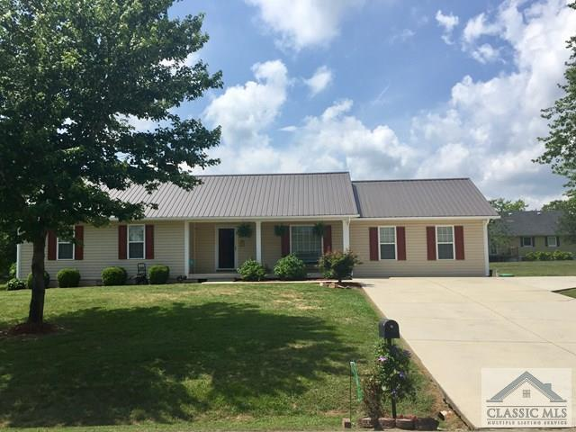 229 High Rolling Meadow Drive, Mt Airy, GA 30563