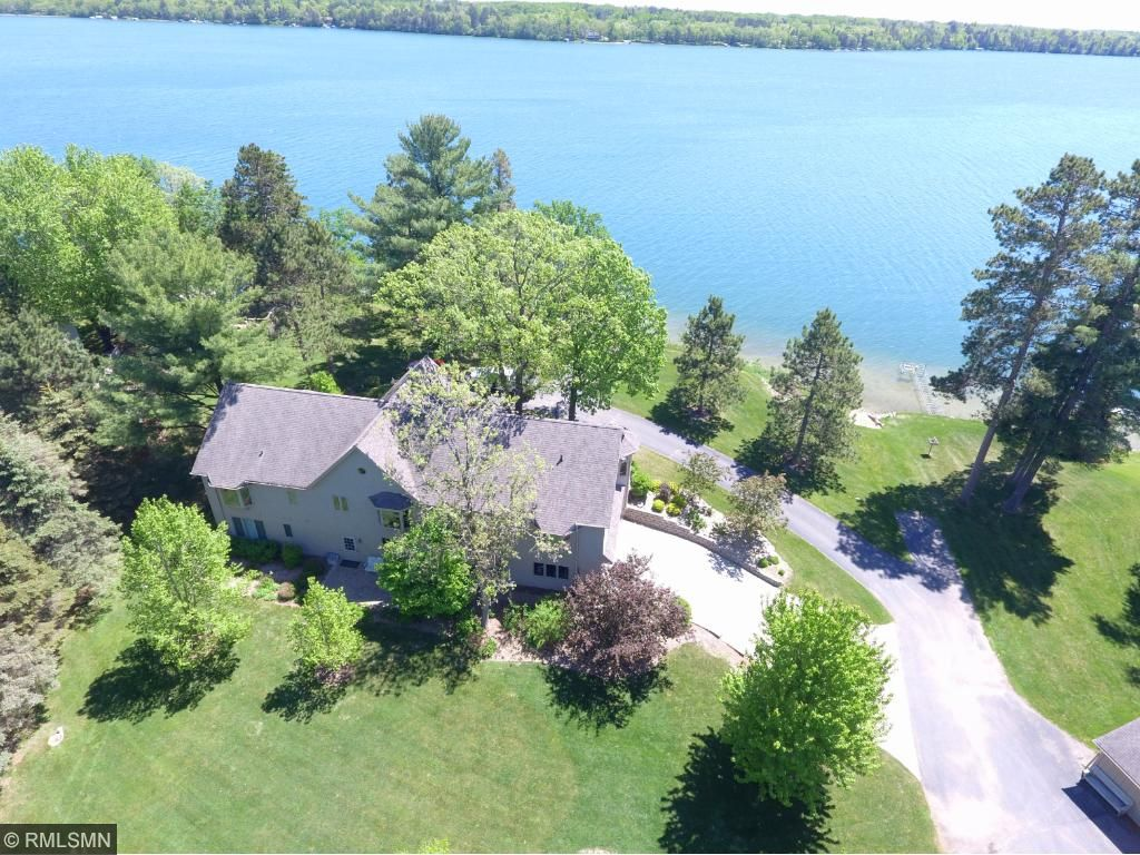 16218 Deer View Road, Park Rapids, MN 56470