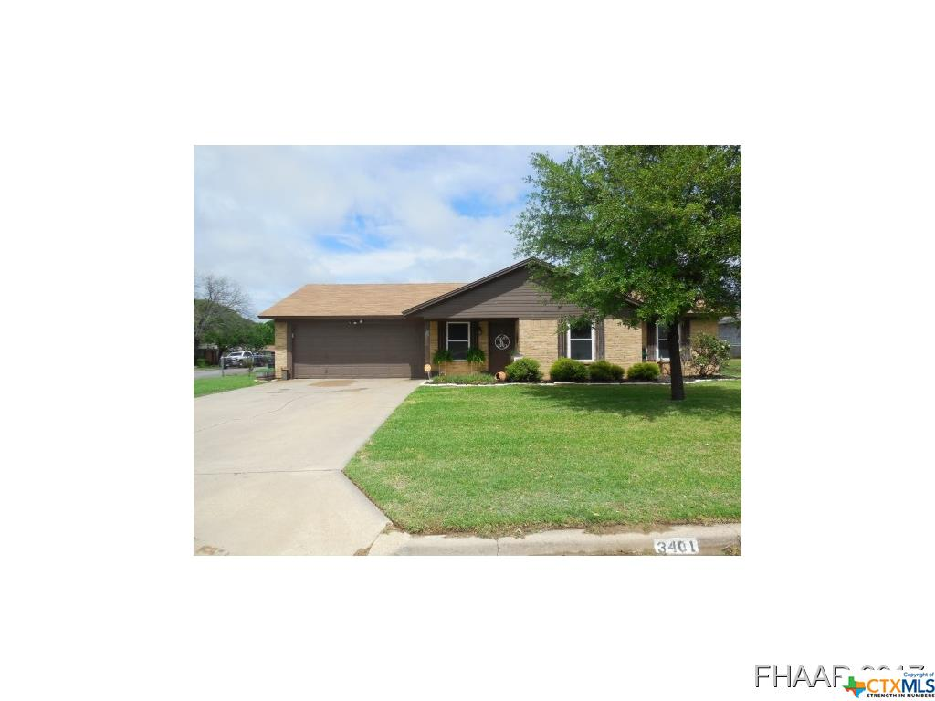 3401 Imperial Drive, Gatesville, TX 76528