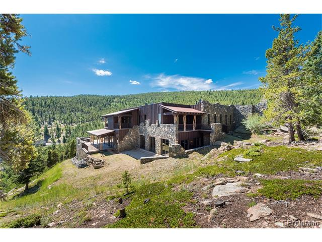 142 Outpost Lane, Evergreen, CO 80439