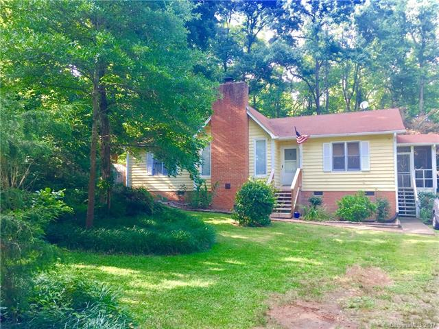 3741 Wonderland Drive, Matthews, NC 28104
