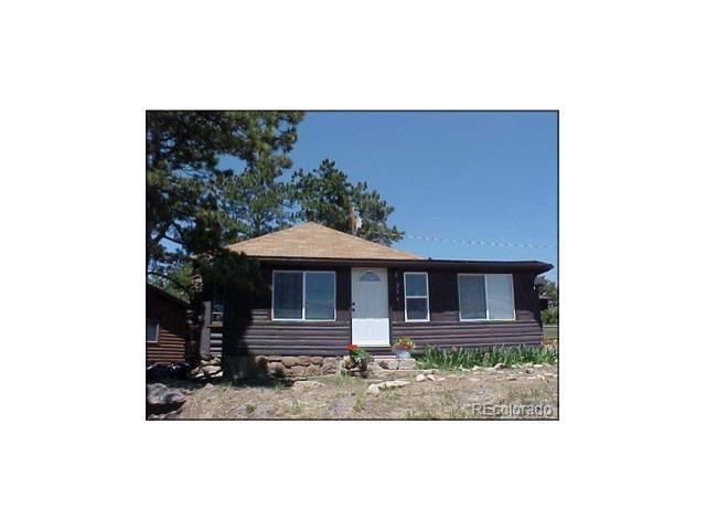 236 Big Horn Drive, Estes Park, CO 80517