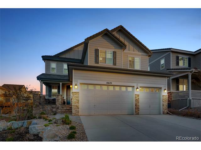 10629 Worthington Circle, Parker, CO 80134
