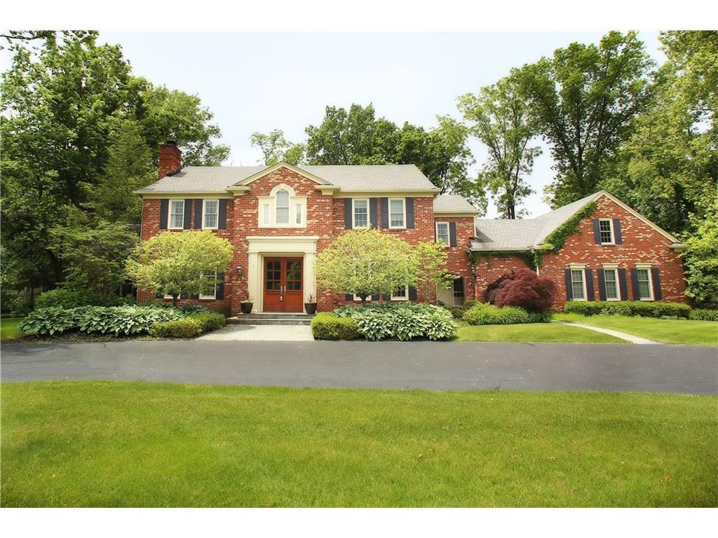 8048 Hollybrook Court, Indianapolis, IN 46250