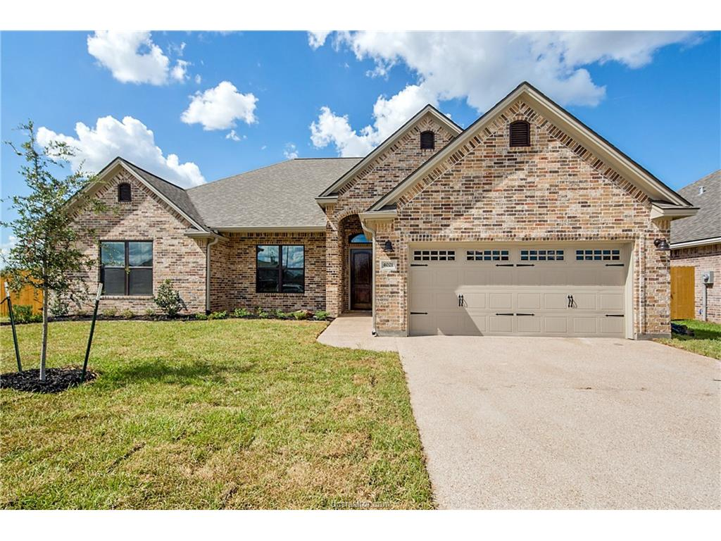 4021 Crooked Creek Path, College Station, TX 77845