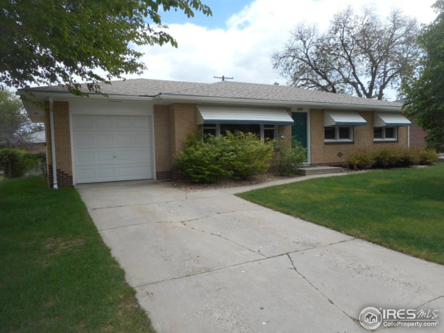 1208 30th Ave, Greeley, CO 80634