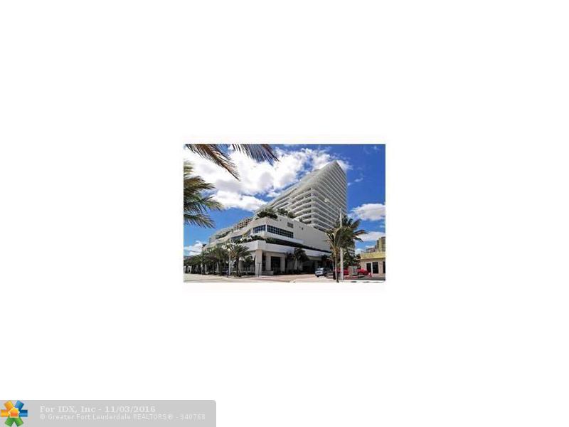 1 N Fort Lauderdale Beac 1605, Fort Lauderdale, FL 33304