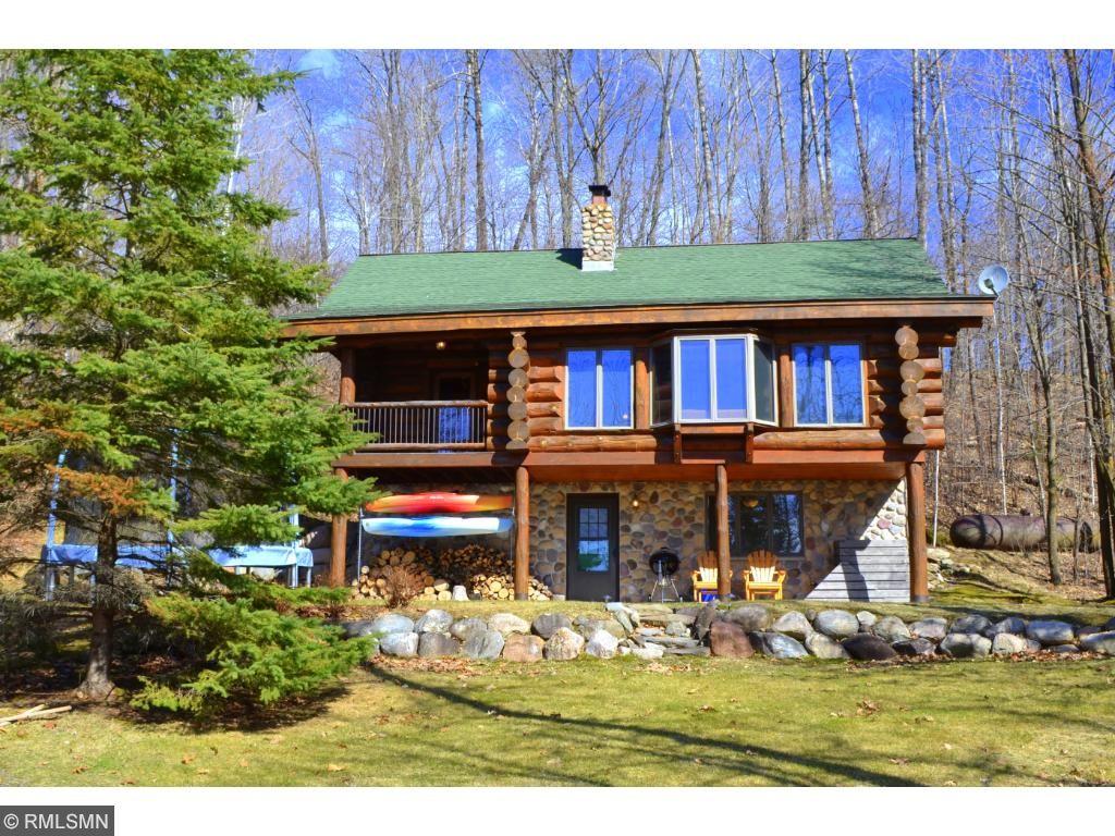 43465 Kego Lake Road, Fifty Lakes, MN 56448