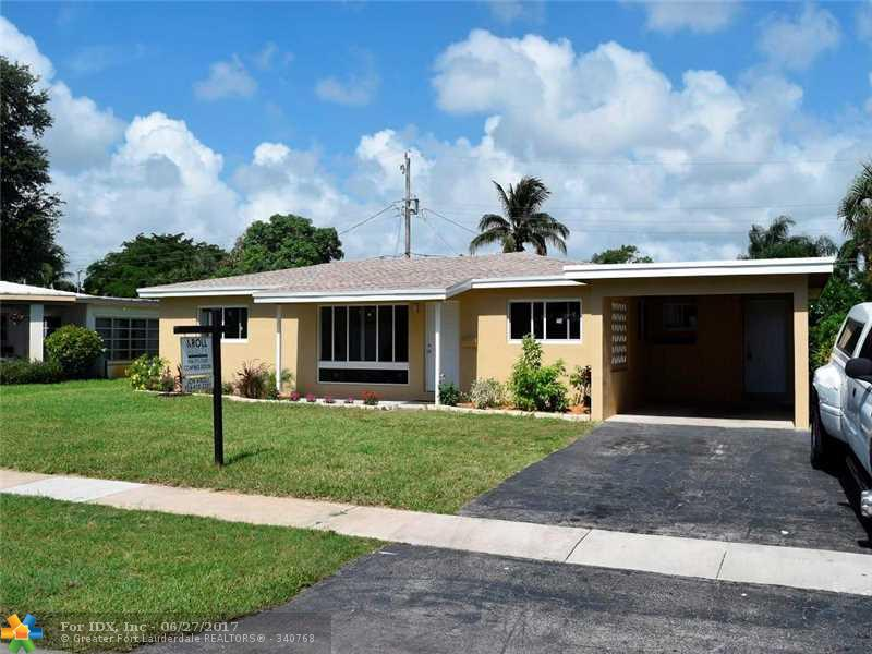 1233 SW 2nd Ter, Pompano Beach, FL 33060
