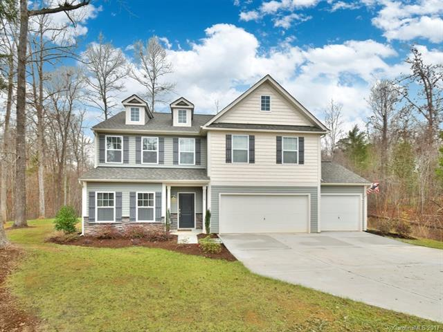 10939 Flintshire Road, Mint Hill, NC 28227