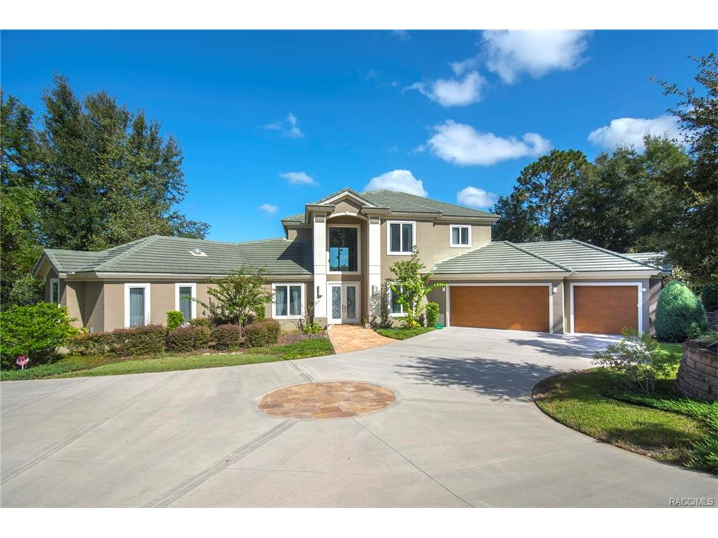 3325 W Pebble Beach Court, Lecanto, FL 34461
