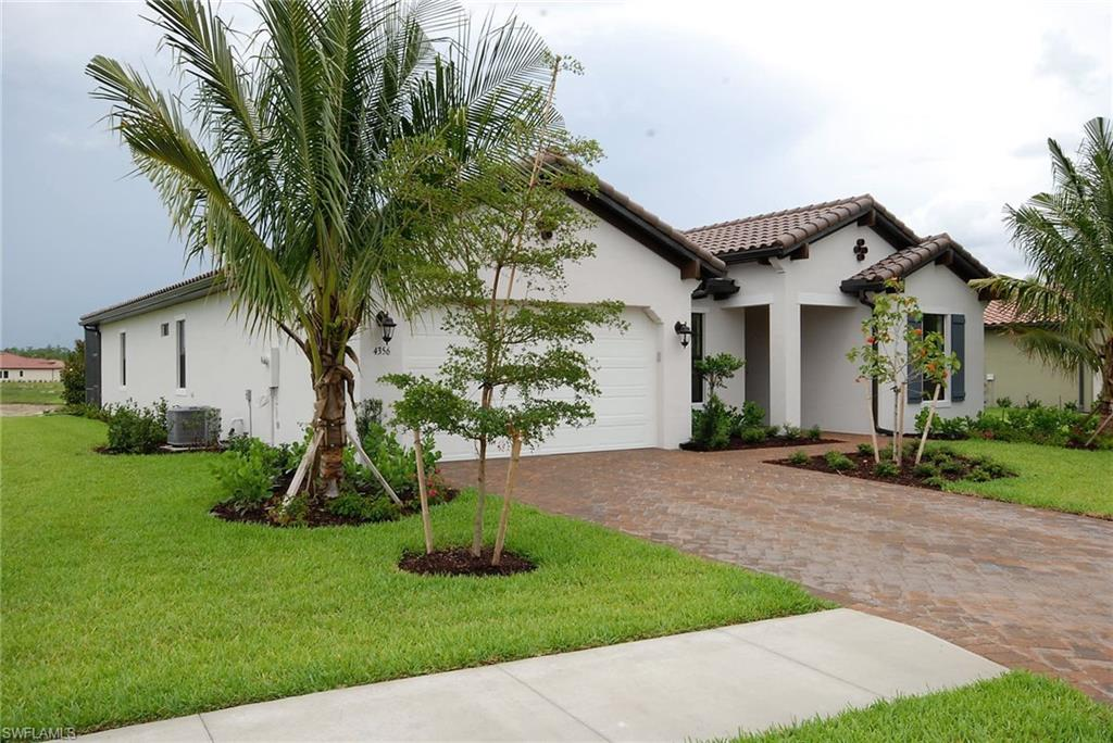 4356 Raffia Palm CIR, NAPLES, FL 34119