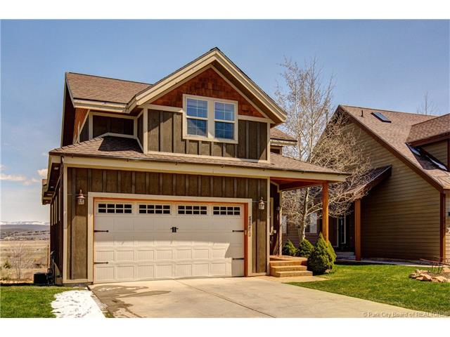 5500 N Cross Country Way, Park City, UT 84098