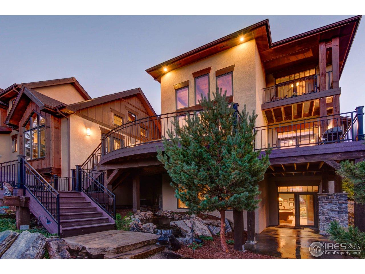 8456 Golden Eagle Rd, Fort Collins, CO 80528