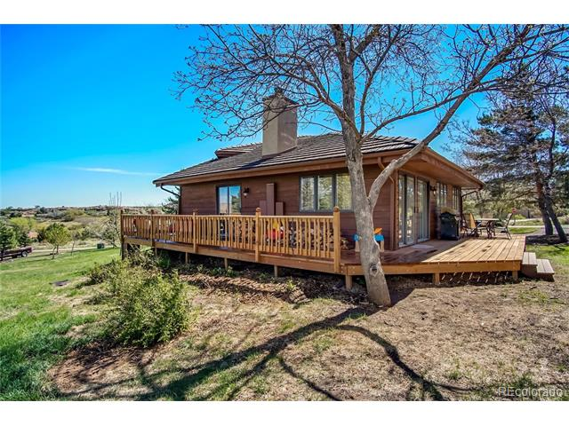 10843 Dueling Stags, Littleton, CO 80125