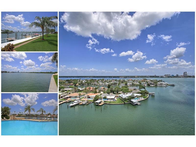 31 ISLAND WAY 1008, CLEARWATER BEACH, FL 33767
