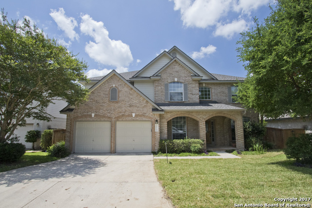 2614 MANOR RIDGE CT, San Antonio, TX 78258