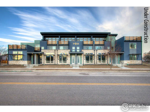 750 Jerome St 2, Fort Collins, CO 80524