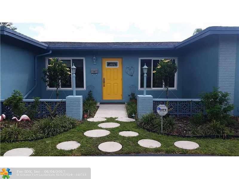 1891 NW 36th St, Oakland Park, FL 33309