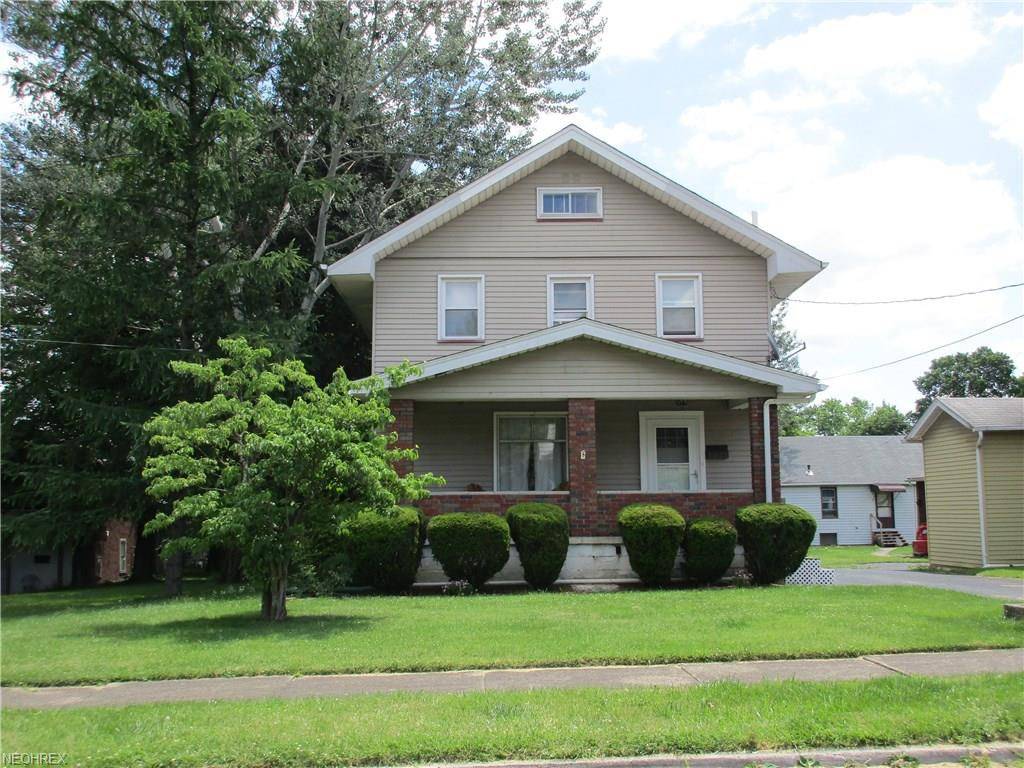 528 7th St, Struthers, OH 44471