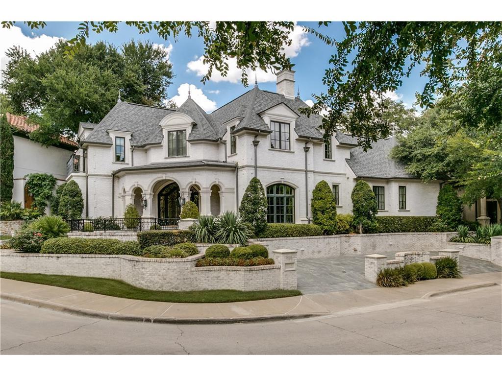 7119 Hill Forest Drive, Dallas, TX 75230