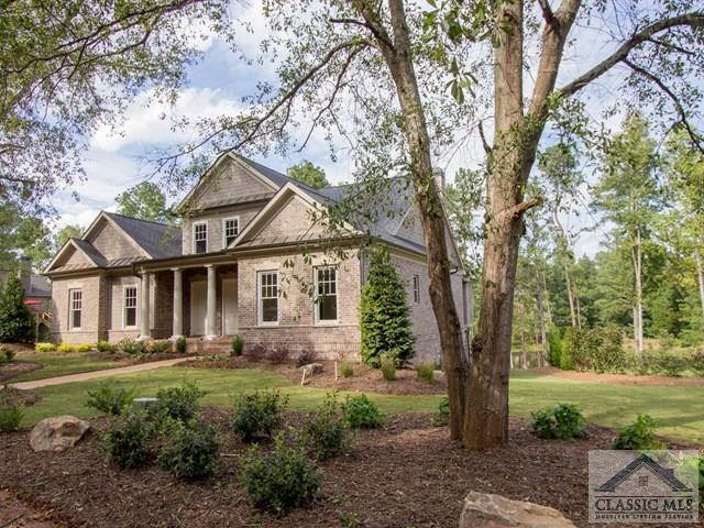 1240 Serenbe Court, Watkinsville, GA 30677