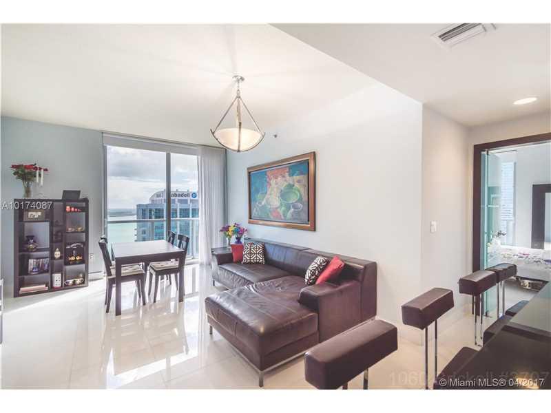 1060 Brickell Ave 3707, Miami, FL 33131