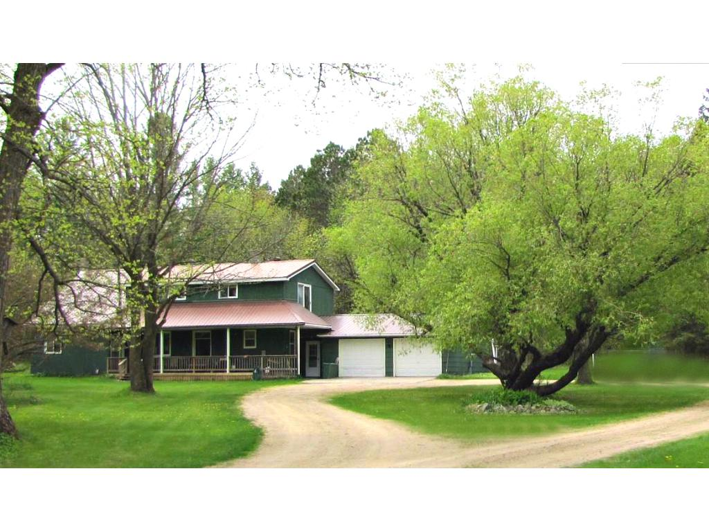 21295 County 2, Bagley, MN 56621
