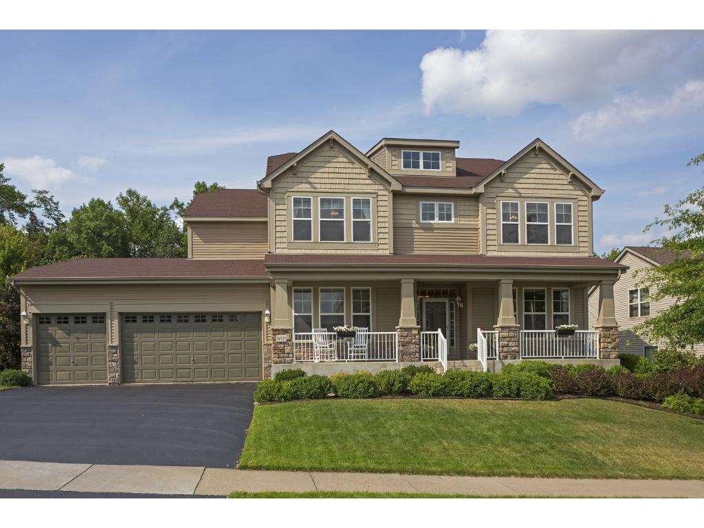 16922 72nd Place N, Maple Grove, MN 55311
