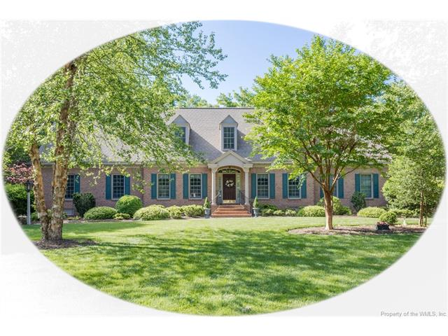 2104 Harpers Mill, Williamsburg, VA 23185