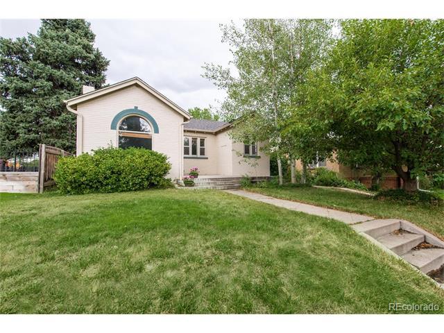 1574 Ivanhoe Street, Denver, CO 80220