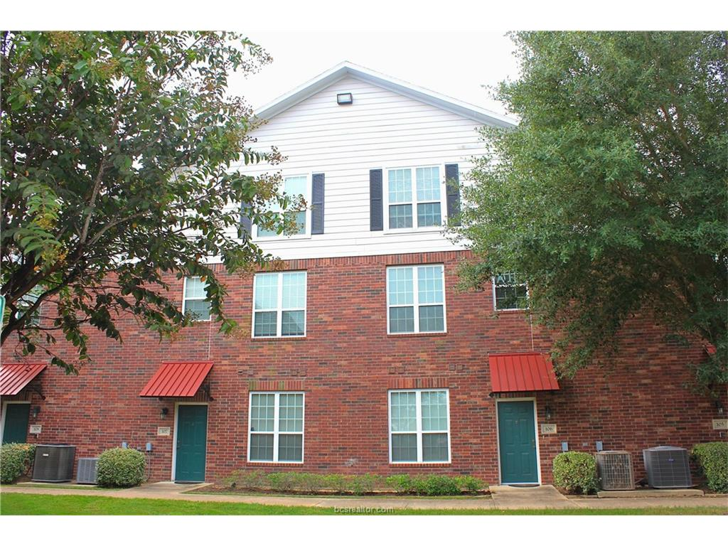 801 Luther Street 107, College Station, TX 77840