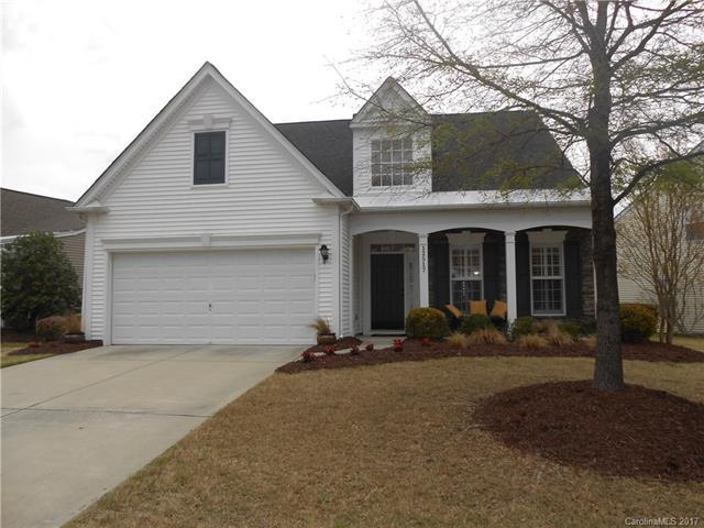 12517 Bobhouse Drive, Charlotte, NC 28277