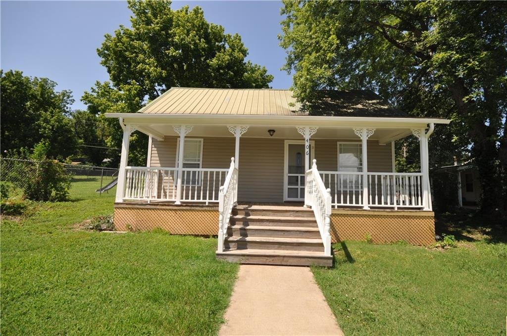406 2nd ST, Anderson, MO 64831